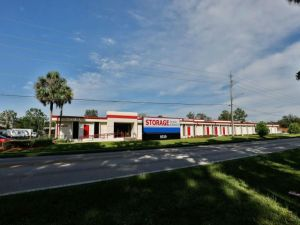Cubesmart Self Storage Jacksonville 8552 Baymeadows Rd