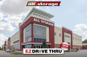 Photo of All Storage - Hwy 360 & Mayfield - 3000 S. Watson Rd.