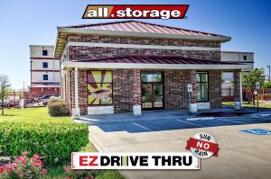 All Storage - Carrollton West - (190 @ Old Denton Rd) - 2409 Old Denton Rd