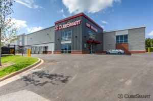 Photo of CubeSmart Self Storage - Greenville - 1320 S Pleasantburg Dr