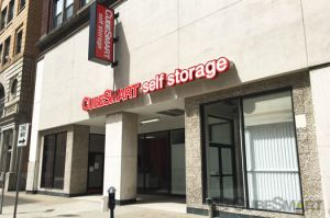 Photo of CubeSmart Self Storage - Cincinnati - 26 West 7th Street