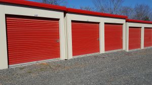 Photo of Mint Hill Self Storage @ Arlington