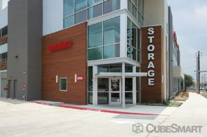 Photo of CubeSmart Self Storage - Austin - 5715 Burnet Rd
