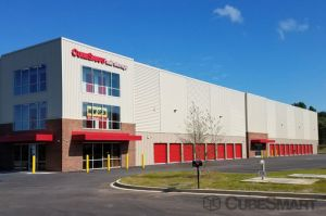 Photo of CubeSmart Self Storage - Greenville - 1009 Woodruff Road
