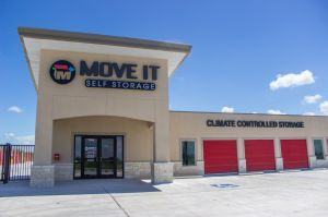 Photo of Move It Self Storage - Bay Vista
