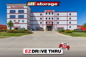 Photo of All Storage - Golden Triangle Annex - 11025 N. Riverside Dr.