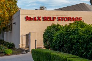 Photo of 9th and X Self Storage