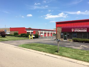 Photo of Great Value Storage - Centerville, Westpark