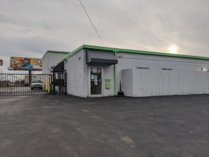 Photo of Great Value Storage - Indianapolis - 3380 N. Post Rd