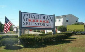 Photo of Guardian Self-Storage - Bourne