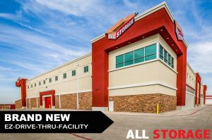 Photo of All Storage - Granbury Annex - 6900 Granbury Rd.