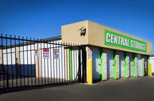 Photo of Central Storage 3050E