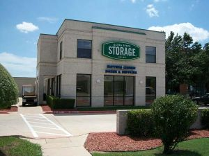 Advantage Storage Rowlett Lowest Rates Selfstorage Com