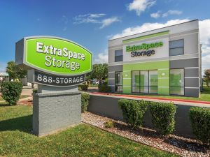Photo of Extra Space Storage - Rowlett - Lakeview Parkway