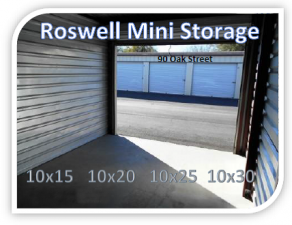 Photo of Roswell Self-Storage / Mini Warehouse