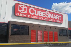 Photo of CubeSmart Self Storage - Chattanooga - 5952 Brainerd Road