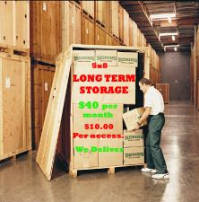 Photo of 1300 South Storage