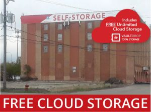 Photo of Devon Self Storage - Canal St