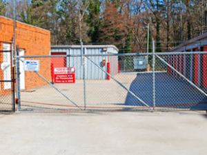 Photo of Doraville Self Storage
