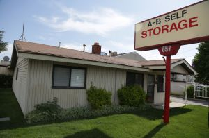 A B Storage. 657 West 3900 South Salt Lake City ...