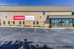 Photo of CubeSmart Self Storage - Annapolis