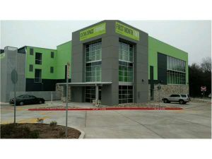 Photo of Extra Space Storage - San Antonio - 12211 N IH -35
