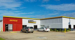 Photo of StorageMart - Ihles Rd & Country Club Rd