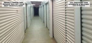 Photo of Thrifty Storage