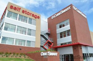 Photo of CubeSmart Self Storage - Fort Worth - 3954 Reggis Ct