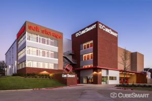Photo of CubeSmart Self Storage - Fort Worth - 3954 Reggis Ct