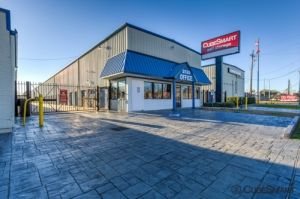 Photo of CubeSmart Self Storage - Harvey - 2520 Destrehan Avenue