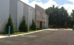 Photo of The Vault Self Storage