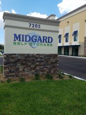 Photo of Midgard Self Storage - Vanderbilt