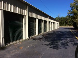 Photo of Stonebridge Storage, a JWI Property