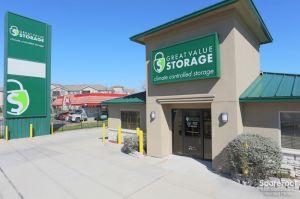 Photo of Great Value Storage - Northwest Houston, Hwy 249