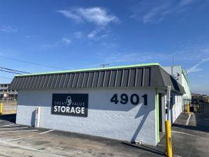 Photo of Great Value Storage - Fort Worth - 4901 South Fwy