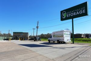 Photo Of Great Value Storage Northwest Houston Antoine