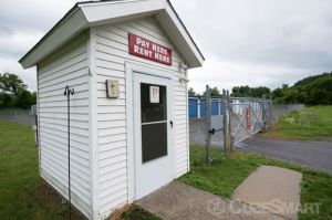 Photo of CubeSmart Self Storage - Westminster - 125 Potter Industrial Drive