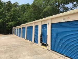 Photo Of Out Ou0027 Space Storage   North Charleston, SC