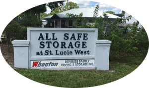 Photo of All Safe Storage - Climate Controlled Storage