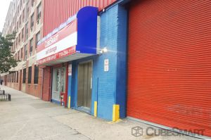 Photo of CubeSmart Self Storage - Bronx - 4268 3rd Avenue