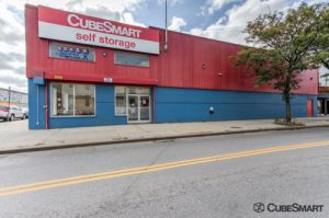 Photo of CubeSmart Self Storage - Ridgewood - 1060 Wyckoff Avenue