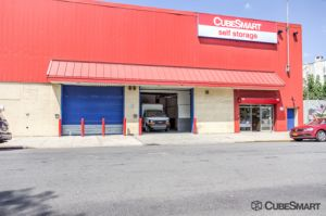 Photo of CubeSmart Self Storage - Bronx - 1725 West Farms Road