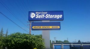 Photo of West Coast Self-Storage Monroe