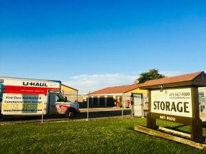 Photo of Monclova Self Storage