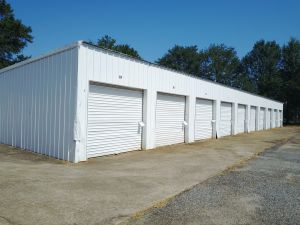 Photo of Winder Mini Warehouses