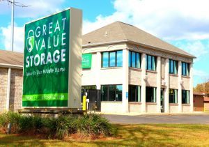 Photo of Great Value Storage - Forest Park East, Columbus
