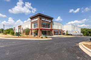 Photo of CubeSmart Self Storage - Fort Mill - 3066 Sc 160 West