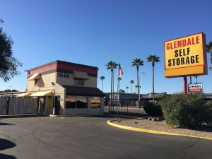 Photo Of Glendale Self Storage