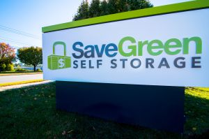 Photo of Save Green Self Storage - Concord